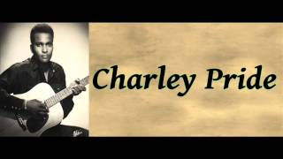 Back To The Country Roads - Charley Pride
