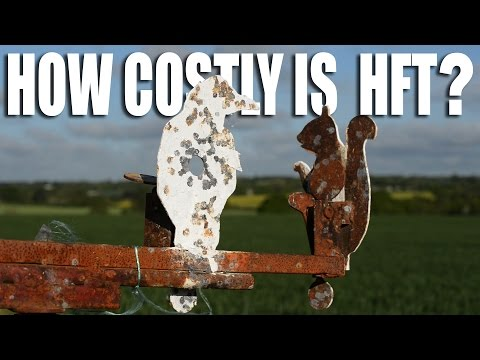 HFT – what does it cost?