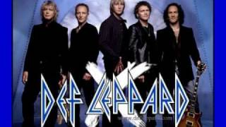 Def Leppard-Work it out