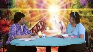 Bridging the Gap New Age Discussion with Evangelist Sheila Profenna HD