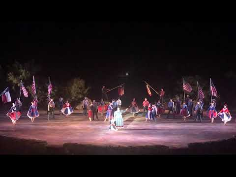 Homeward Bound from Texas the Musical