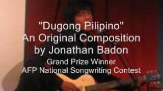 JONATHAN BADON on Gospel Jam Part 1