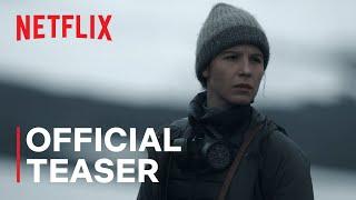 Katla | Season 1 - Trailer #1 [VO]