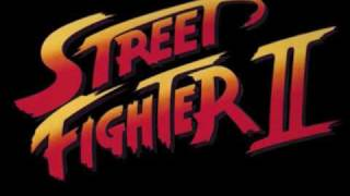 <b>Street Fighter 2 The Animated Movie</b> OST Mantra Intermix