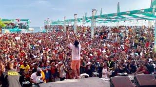 SUMFEST 2019: DJ TONY MIX and DJ BULLET