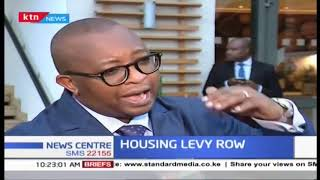 Government of Kenya is opting for a voluntary housing registration scheme