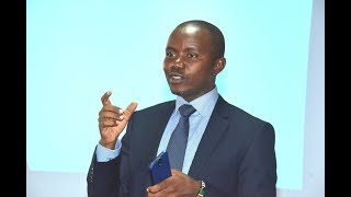 IT CS Joe Mucheru on KCPE results this year after technology improved