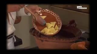 Tu Cocina (Yuri de Gortari) - Manchadito