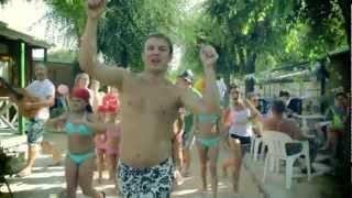 "LIP DUB James Blunt ""Stay the Night"" - Camping Bella Terra"