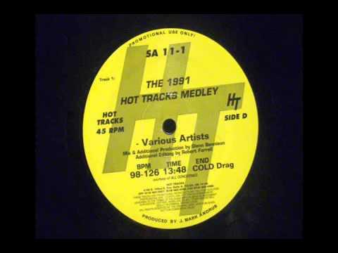 Hot tracks medley - Various Artists