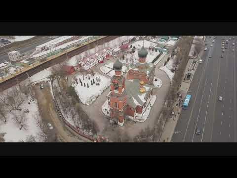 Какой храм был в новгороде