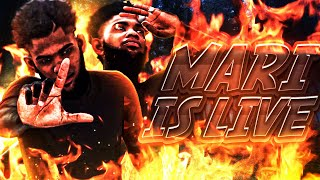 NBA2K21 ATTENTION 100 WIN-STREAK! THE DEMON HAS RETURN {1,090 LOVELY SUPPORTS} 2KGRIND