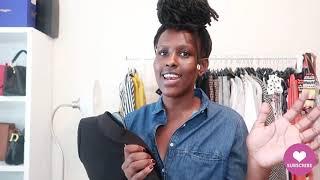 A MINI CLOTHES HAUL | Nelly Mwangi