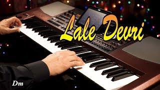 Lale Devri - Korg Pa1000 - Enstrümantal Cover