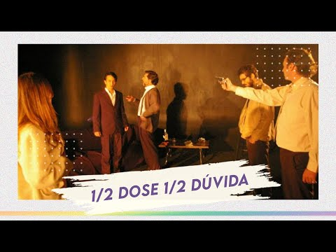 1/2 Dose 1/2 Dúvida - Curta-Metragem (Assalto a banco)