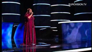 Chiara - Angel (Malta) 2005 Eurovision Song Contest
