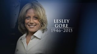 Index <b>Lesley Gore</b> Dies At Age 68