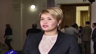 """Сюжет """"ТВ-6 Курск"""" об отчетном мероприятии проекта """"Губернаторская тысяча"""""""