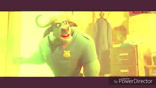 Zootopia top 10  funny (+18 )for funny children  - តុក្តតាកូនក្មេង