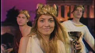 BORYS LBD - Uczta u Dionizosa - Remix (feat. MC Śmiechu) [Official Video]