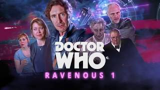 Doctor Who : Ravenous - Avril 2018