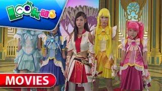 【官方Official】巴啦啦小魔仙之魔箭公主(大电影第3部)Balala The Fairies - Princess Camellia (Balala Movie 3) 【HD】