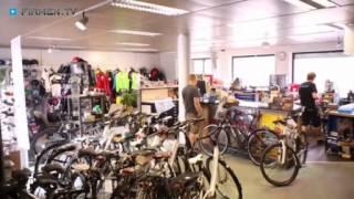 preview picture of video 'Fahrrad-Shop Luggis Radler Eck in Nürnberg - Fahrradwerkstatt und Fahrradgeschäft'