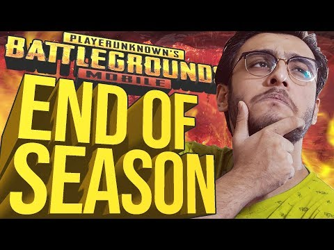 PUBG MOBILE LIVE: SEASON END ROYAL PASS MISSIONS | NEW SEASON 6 | RAWKNEE