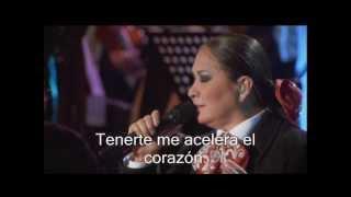 Ana Gabriel  'Amantes de Ocasión'(con letra)