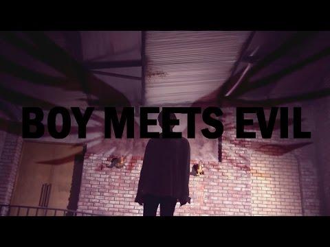 [RUS SUB] BTS - Intro: Boy Meets Evil (видео)