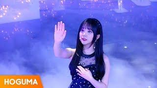 여자친구 (GFRIEND) - 밤 (Time for the moon night) 교차편집 (stage mix)