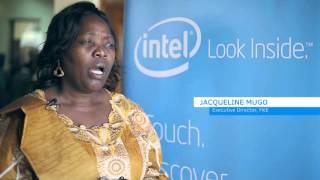 Intel STEM video