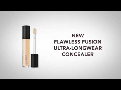 LM flawless concealer video