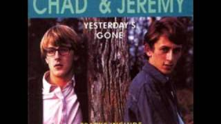 'A Summer Song'  Chad & Jeremy