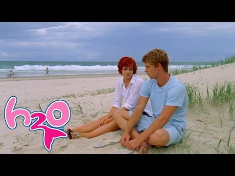 H2O - just add water S3 E23 -  Beach Party (full episode)