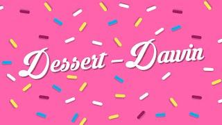 Dessert - Dawin | Dance Concept Video | Diamond Dance Academy