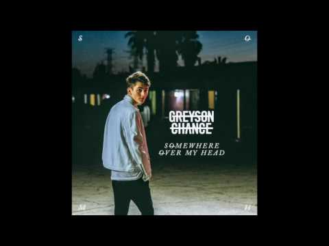 Greyson Chance - More Than Me (Official Audio)