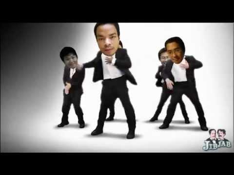 Phồng tôm dance