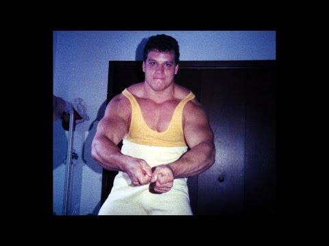 Vidéo de lentraînement au bodybuilding des programmes
