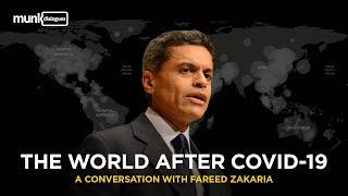 Munk Dialogues - Fareed Zakaria