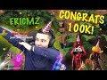 EricMz Congrats On 100K Watch til end pls