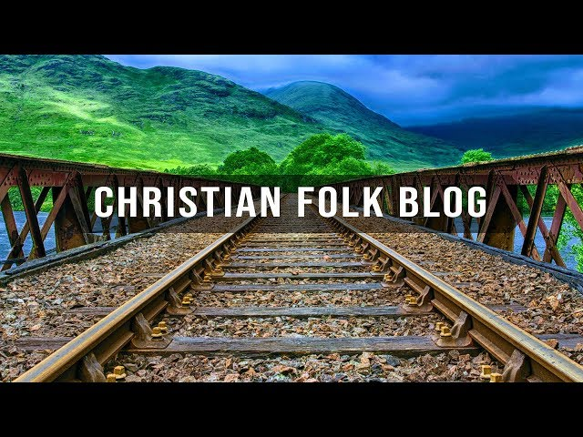 New Christian Indie Folk | November 2019