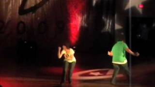 Toll Gate HS Dancing With The Senior Stars 2009 - Act 2