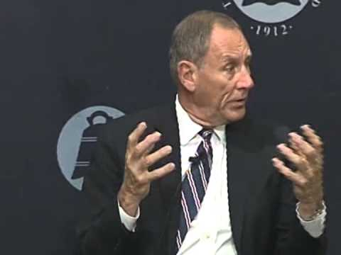 The City Club of Cleveland | Dr. Toby Cosgrove