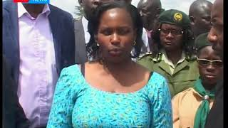 Upanzi wa Miti: Miche yapandwa kajiado