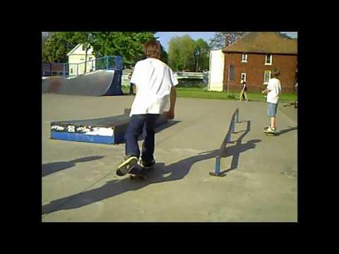 Atkinson Skatepark
