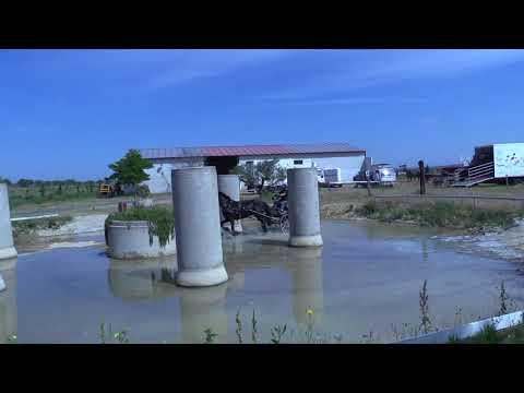 Campeonato Navarro de Enganches 240618 Video 6