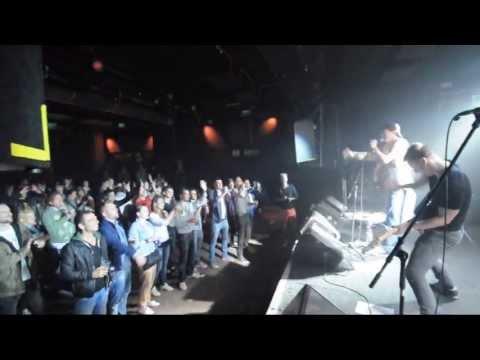 Dizzy Effort - Go on (Official Video)
