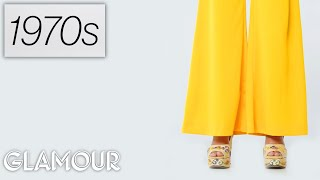 100 Years of Pants | Glamour