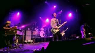 "The Trews - ""Paranoid Freak"" - Live in Tecumseh 7/12/2013"